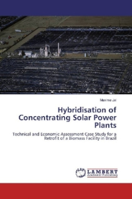 Hybridisation of Concentrating Solar Power Plants