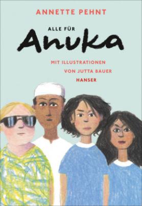Alle für Anuka