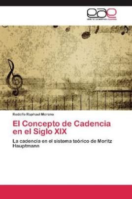 El Concepto de Cadencia en el Siglo XIX