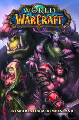 World of Warcraft, Fremder in einem fremden Land
