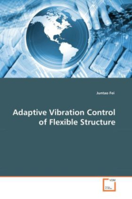 Adaptive Vibration Control of Flexible Structure