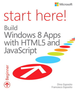 Build Windows® 8 Apps with HTML5 and JavaScript