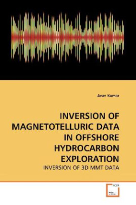 INVERSION OF MAGNETOTELLURIC DATA IN OFFSHORE HYDROCARBON EXPLORATION