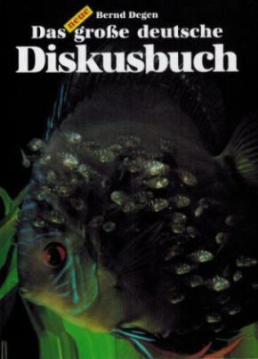 Das neue große deutsche Diskusbuch