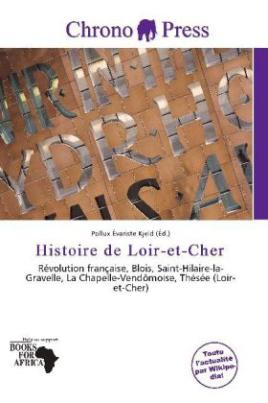 Histoire de Loir-et-Cher