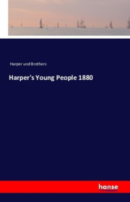 Harper's Young People 1880