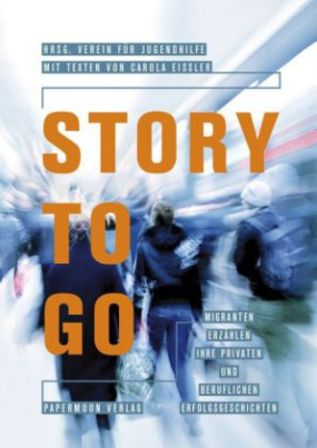 """""""Story to go"""""""