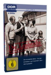 Die Lindstedts (DDR TV-Archiv) (3DVD)