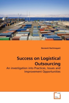 Success on Logistical Outsourcing
