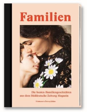 Das SZ-Magazin Familienbuch