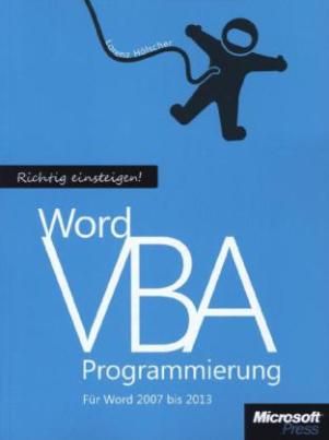 Word VBA Programmierung