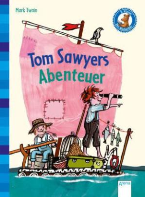 Tom Sawyers Abenteuer