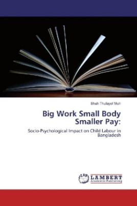 Big Work Small Body Smaller Pay: