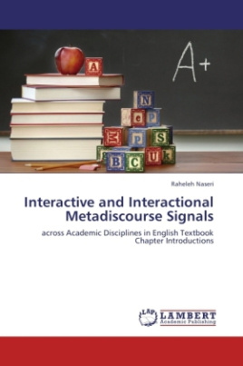 Interactive and Interactional Metadiscourse Signals