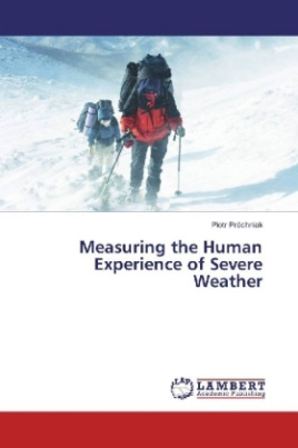Measuring the Human Experience of Severe Weather
