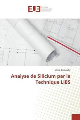 Analyse de Silicium par la Technique LIBS