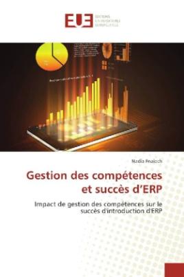 Gestion des compétences et succès d'ERP