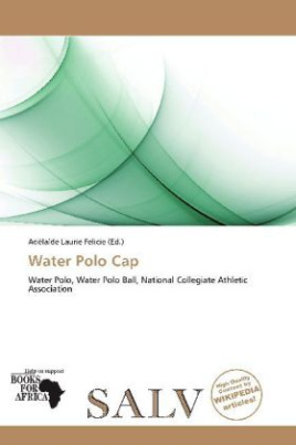 Water Polo Cap