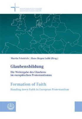 Glaubensbildung / Formation of faith