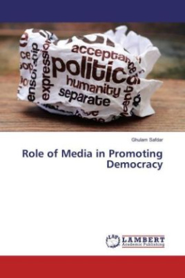 Role of Media in Promoting Democracy