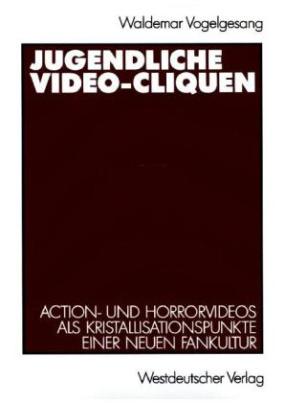 Jugendliche Video-Cliquen
