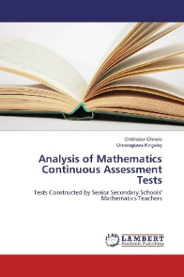 Analysis of Mathematics Continuous Assessment Tests