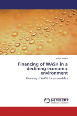 Financing of WASH in a declining economic environment