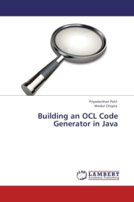 Building an OCL Code Generator in Java