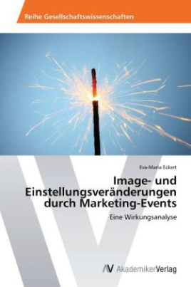 Image- und Einstellungsveränderungen durch Marketing-Events