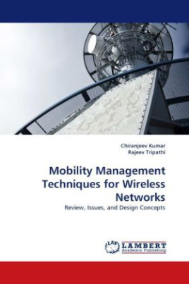 Mobility Management Techniques for Wireless Networks