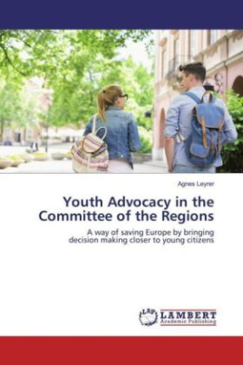 Youth Advocacy in the Committee of the Regions