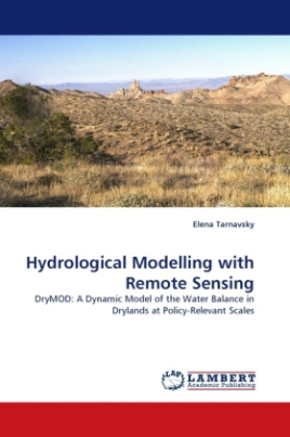 Hydrological Modelling with Remote Sensing