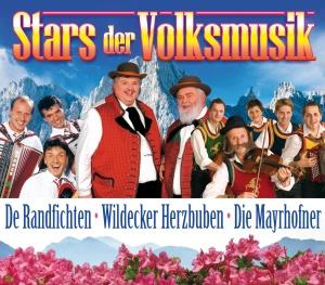 Stars der volksmusik for Die randfichten