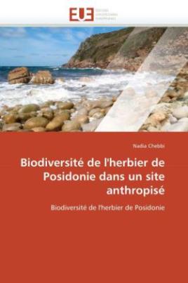 Biodiversité de l'herbier de Posidonie dans un site anthropisé