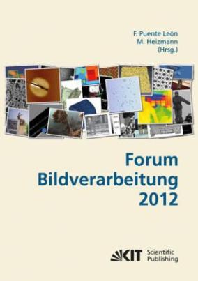 Forum Bildverarbeitung 2012