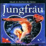 Sternzeichen: Jungfrau