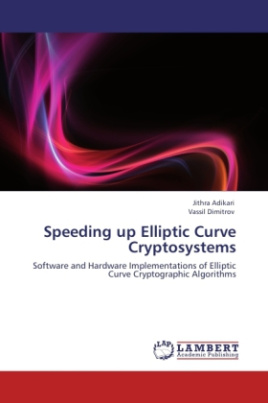 Speeding up Elliptic Curve Cryptosystems