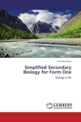 Simplified Secondary Biology for Form One