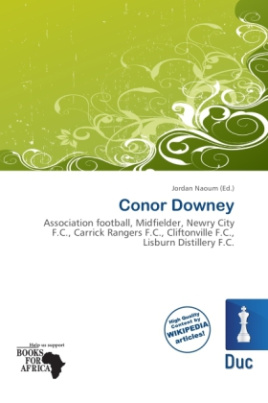 Conor Downey