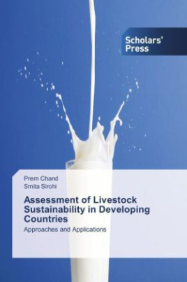 Assessment of Livestock Sustainability in Developing Countries