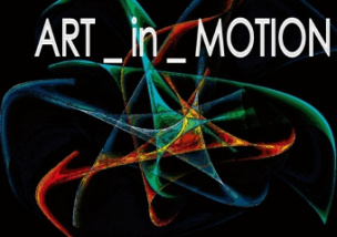 ART_in_MOTION (Posterbuch DIN A3 quer)