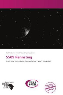 5509 Rennsteig