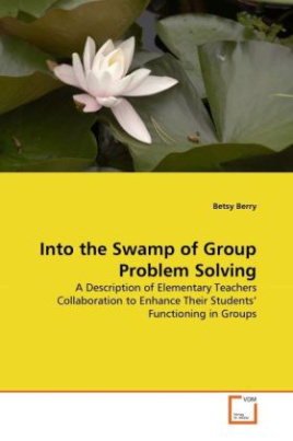 Into the Swamp of Group Problem Solving