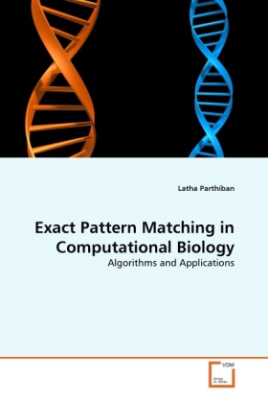 Exact Pattern Matching in Computational Biology