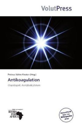 Antikoagulation