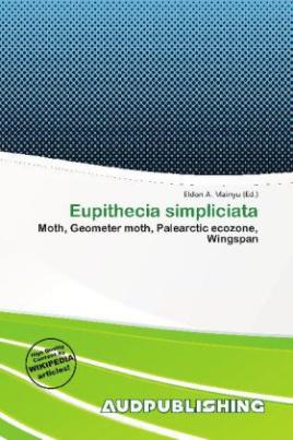 Eupithecia simpliciata