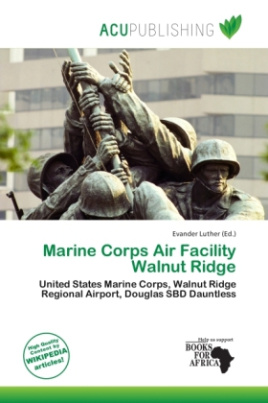 Marine Corps Air Facility Walnut Ridge
