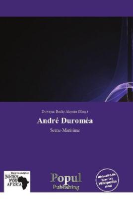 André Duroméa