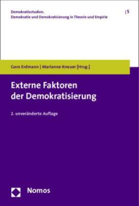 Externe Faktoren der Demokratisierung