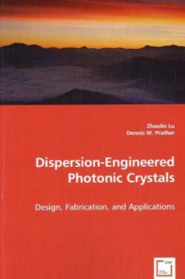Dispersion-Engineered Photonic Crystals